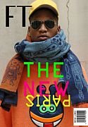 VIER5×FT Magazine