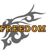 Freedom �ʎގ��������� in ����