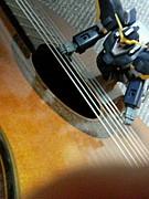 オタクなギター弾き