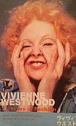 I love Vivienne Westwood!!