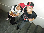 Boyz Club〜FULL OUT!!!〜