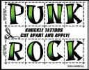 PUNKROCK is My Life!!
