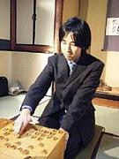 及川拓馬棋士を応援する会