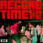 Reggae Time Cafe