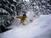 スキー大好き人間!!