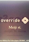 ★☆override☆★