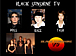 BLACK SUNSHINE TV