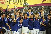 サッカー日本代表 LIVE