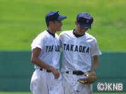 高岡高校野球部桜球会