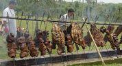 肉料理の原点と究極: アサード