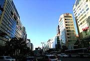 福岡の街乗りライダー