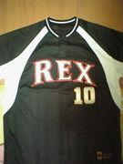 大阪REX