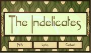 The Indelicates