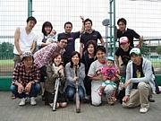 草野球 HONEYS Jr.