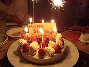誕生日を皆でお祝いしちゃう会☆