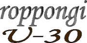 【roppongi U-30】