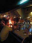 a.m.p cafe&bar・国府津