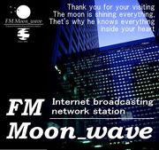 FM Moon_wave