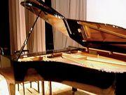 慶應ピアノ・ソサィエティー