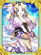 †神速の戦姫†