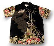 福島の和柄服好き