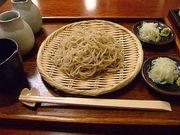 蕎麦LOVE(仮)