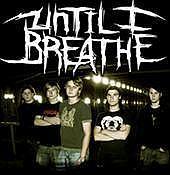 Until I Breathe