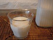 牛乳が大好き!!!!!!!