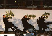 青山ほとり(大根踊り)