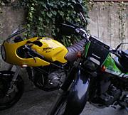 バイク de ウォーキング(関西)
