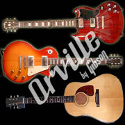 Orville by Gibson��etc.
