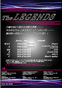 The LEGENDS(ザ・レジェンド)