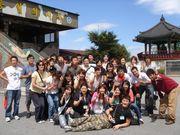 2006 在外同胞 母国訪問 3班