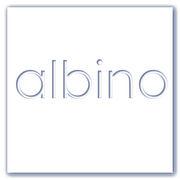 ニックネームがアルビノ