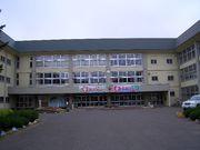 帯広市立帯広小学校
