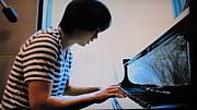 翔くんのピアノ*