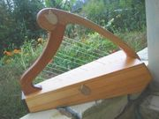手作り楽器「木と音の会」