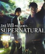 supernaturalスーパーナチュラル