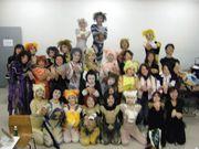 国音 ミュージカル部 MANSHA