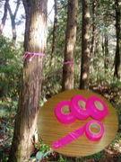 怪奇!ピンクの紐の怪in熊本