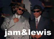 JIMMY JAM&TERRY LEWIS