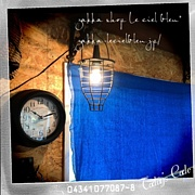 福島県の雑貨屋  Le ciel bleu*