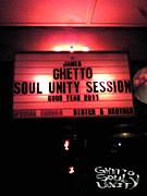 Ghetto Soul Unity