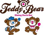 Dining DartsBar TeddyBear 三宮