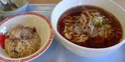 消えるスープ