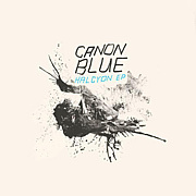Canon Blue