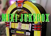 mixi♪JukeBox-α