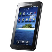 GT-P1000 Galaxy Tab(UK版)