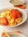 トマトとたまごの炒め物