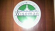 Wiseman!!